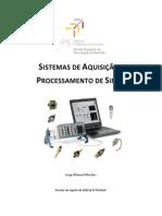 Martins, JM - Sistemas de Aquisição e Processamento de Sinais - Sebenta_aps_agosto_2010