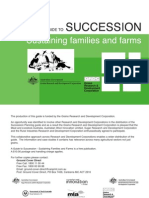 A Guide to Succession pdf