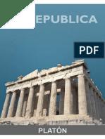 La Republica - Platon
