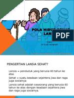 Pola Hidup Sehat Lansia.pptx