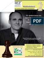 Nro 9 Ajedrez Social y Terapeutico 2015 Febrero