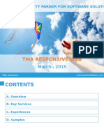 Responsive Web_TMA Solutions