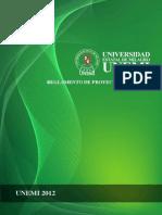Reglamento de Proyectos de Grado.pdf