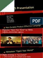 advertising presentation- group 5