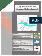 CDP Chakghat English