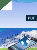 Samsung GLOBAL STRATEGIES