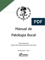 Patologia - Manual Patologia