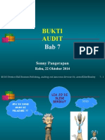 Bab 7 - Bukti Audit