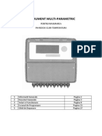 Manual de Utilizare Instrument Masurare Clor