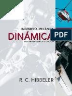 Dinamica HIBBELER 12va