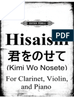 Castle In The Sky Hisaishi