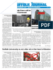 The Suffolk Journal April Fools 2014