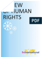 Review of Human Rights