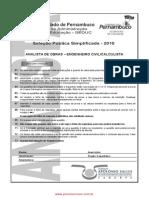 Analista de Obras Engenheiro Civil Calculista