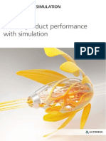 Simulation Portfolio 2015 Overview Brochure