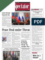 The Armenian Mirror-Spectator January 30. 2010