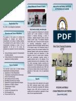 STTP Building Material Characterisaton Testing