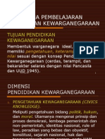 Bab 1Paradigma PKn