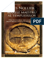 Ines Nollier - Marele Maestru Al Tempierilor
