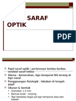 Neuritis Optik