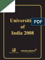 Top Universities of India