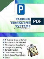 Parking Management Systems_AnisCarolin_Finalm.pptx