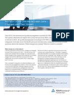 ISO9001 2015 Revision En