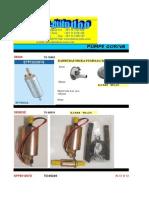 Ajnšpric Pumpe Katalog Slike