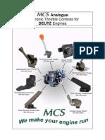 Deutz Application