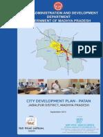 CDP Patan English