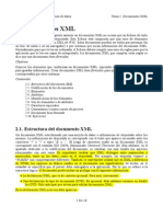 documentos xml