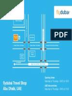 Flydubai Travel Shop Map Abu Dhabi en v2