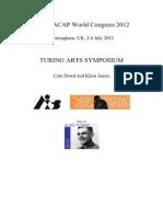 Turing Arts Symposium