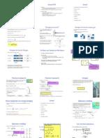 Colleges Computationele en Structuurbiologie UvA 2014/2015