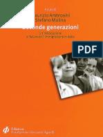 Ambrosini e Molina - Seconde Generazionik