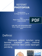 referat bagus photopsia