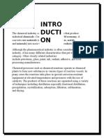 Report on Pidilite Industry Ltd.