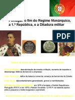 1.ª Republica