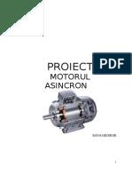 Motorul Asincron