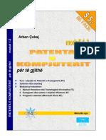 Patenta e Kompiuterit