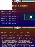 7 Structures