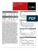 JLL Amsterdam office market profile Q4 2014