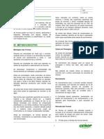 Modelo Instrução de Serviço - Formas Para Estrutura