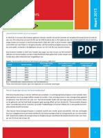 Factsheet Tienermoeders Maart 2015