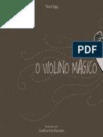 Violino Mágico