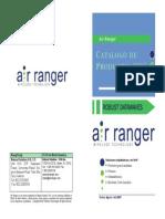 Air Ranger Catalog 2007 - Original