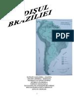 Podisul Braziliei