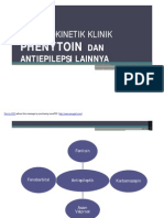 FARMAKOKINETIK FENITOIN