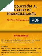 4° Clase (PROBABILIDAD)