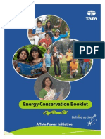 Energy Cons Booklet